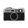Yashika 雅西卡 digiFilm200 数码相机