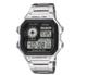CASIO 卡西欧 AE-1200WHD-1AVEF 男款石英腕表 216.66元
