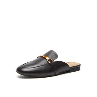 hotwind 热风 女士时尚单鞋 女士时尚单鞋 01黑色 39