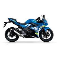 铃木 GSX250R 超跑摩托车
