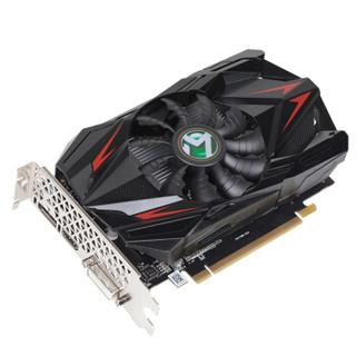 MAXSUN 铭瑄 MS-GeForce GTX 1650 变形金刚 显卡 4GB