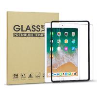 FCWM iPad全屏钢化膜 7.9寸/9.7寸多机型标准版 送贴膜神器