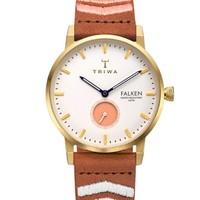 TRIWA FALKEN 猎鹰系列 FAST113-CL070213 简约中性时装腕表
