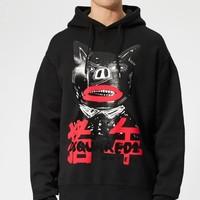 反季特卖 : DSQUARED2 D二次方 猪年限定款 男士卫衣