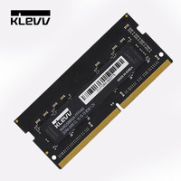 KLEVV 科赋 DDR4 2666 笔记本电脑内存条 8G