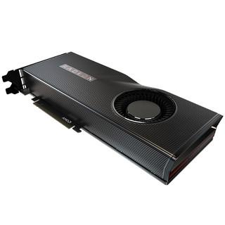 XFX 讯景 Radeon RX 5700XT 游戏显卡