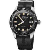 ORIS 豪利时 Divers Sixty-Five 01 733 7720 4054-07 5 21 26FC 男士机械腕表