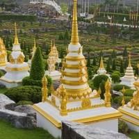 低于开航价!杭州-泰国清莱往返含税机票