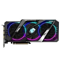 GIGABYTE 技嘉 AORUS GeForce RTX 2070 SUPER 显卡 8GB