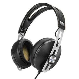 Sennheiser 森海塞尔 MOMENTUM i 大馒头2代 头戴式耳机 苹果版