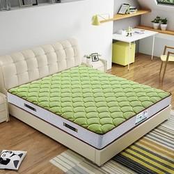 佐菲亚 天然乳胶环保椰棕床垫 绿色 1800*2000mm