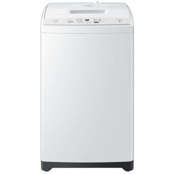 Leader 统帅 爱TA @B80M087 波轮洗衣机 (白色、8kg)