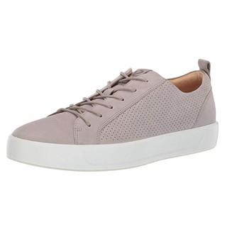 中亚Prime会员 : ECCO 爱步 Soft 8 男士休闲运动鞋