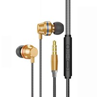L&U 线控耳机 标准版 4色可选