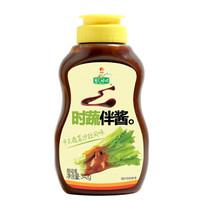Shinho 欣和 葱伴侣时蔬伴酱 (342g)