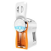 贝斐尔 X6 全自动智能冲奶机 (可爱橙)