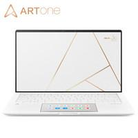 ASUS 华硕 ARTONE U3600 13.3英寸笔记本电脑(i7-8565U、16GB、1TB、MX250、72%NTSC)