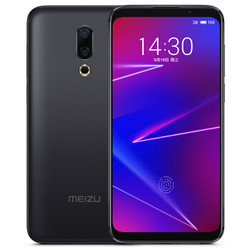 MEIZU 魅族 16X 智能手机 6GB+64GB/6GB+128GB