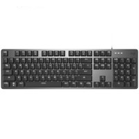 logitech 罗技 K845 背光机械键盘 TTC轴 茶轴