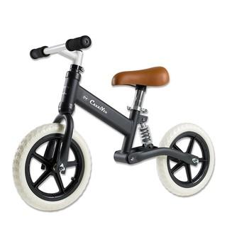 Cakalyen 可莱茵 FBB-01 儿童平衡车黑骑士