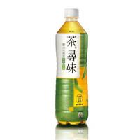 黑松 绿茶 590ml*6瓶