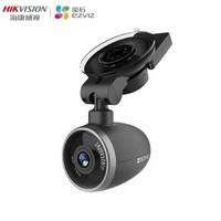 京东PLUS会员:HIKVISION 海康威视 F2pro 汽车高清行车记录仪