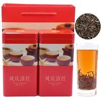 NanJie/南界 2018春大树滇红茶 200g*2盒
