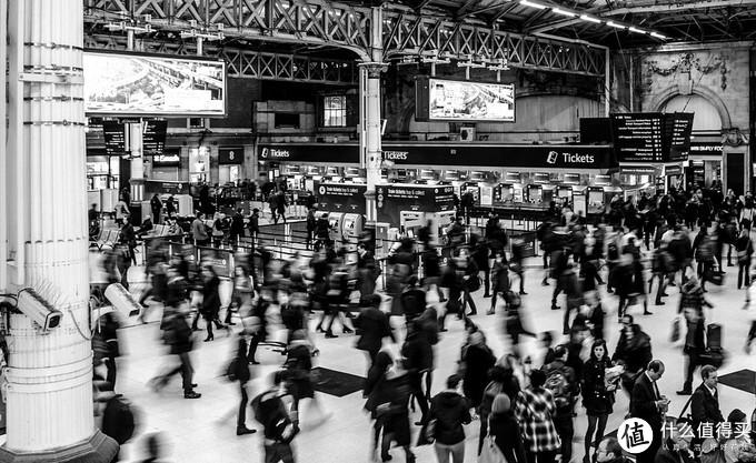 【行走英国】最强英国交通攻略!国内、市内交通一篇搞定
