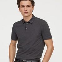H&M HM0671599 男士短袖Polo衫