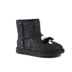 D&K Sheepskin UGG DK034 女士雪地靴