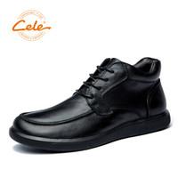 CELE 策乐 M8D1A69301 男士休闲鞋