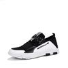 GOLDPOOL 高尔普 时尚韩版运动休闲男鞋 18158GEP1803 白色 40