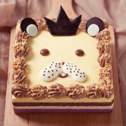 Best Cake 贝思客 星座生日蛋糕 狮子座 1.2磅