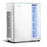 TCL KJ300F-A1 空气净化器家用除甲醛雾霾PM2.5