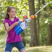 如何让孩子度过一个清凉又好玩的暑假?