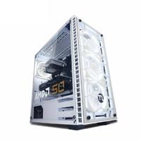 宁美国度 魂-GI21 台式电脑主机(R5 3600、8GB、256GB M.2、GTX1660 6GB)