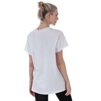 adidas Originals Womens Oversize Trefoil T-Shirt 女士T恤