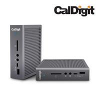 CalDigit 加州数位 Thunderbolt 3 Dock转接盒