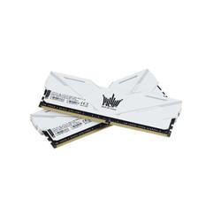 影驰 名人堂 DDR4 3600 8G*2 16G套装 内存条
