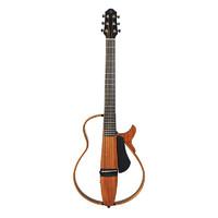 YAMAHA 雅马哈  SLG200S 民谣吉他古典
