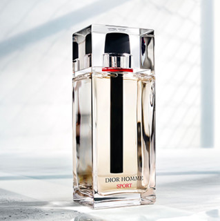 cheaper 84e49 acabf Dior/迪奥男士香水】Dior 迪奥Homme sport 桀骜运动男士淡香水 ...