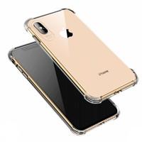 PONY iPhone6-XSMax 透明硅胶手机壳