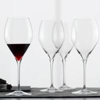 Spiegelau 诗杯客乐 雅典娜系列 波尔多红酒杯 650ml