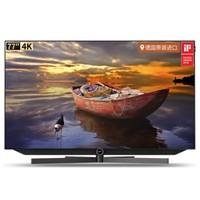 勒维 (LOEWE) 电视 77英寸超级大屏OLED超薄平板电视 德国原装进口 bild7(全自动支架+艺术背盖)