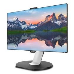 PHILIPS 飞利浦 329P9H 31.5英寸 IPS显示器(4K、108%sRGB)