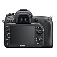 Nikon 尼康 D7200 数码单反相机套机  18-105+35F 1.8G (APS-C画幅、套机)