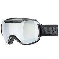 中亚Prime会员 : UVEX 优唯斯 Medium 中号镜框系列 downhill 2000 LM 中性 滑雪眼镜