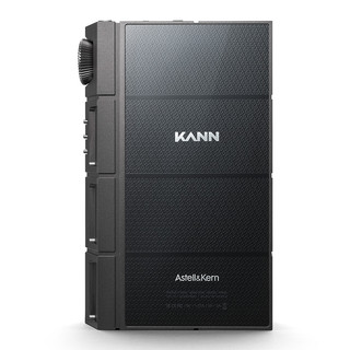 Iriver 艾利和 KANN CUBE 无损音乐播放器 128GB