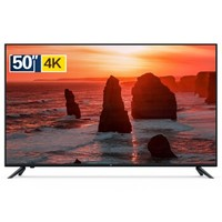 MI/小米 小米电视4C 50英寸 L50M5-AD 2GB 8GB HDR 4K超高清平板电视
