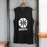 哥尼奥 篮球服运动背心 L-3XL码可选